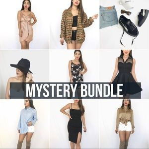 Dresses & Skirts - • MYSTERY BUNDLE •